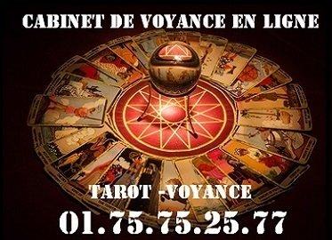 Tirage tarot amour oui non fiable